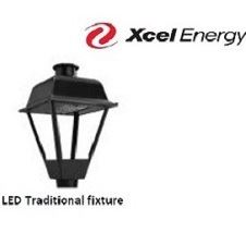 LED Traditional Fixture