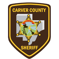 Carver County Sheriff Patch